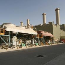 DEWA awards consultancy contract for 4th phase Aweer Power Station 'H'