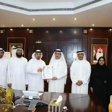 DEWA receives ISO 10004:2012 certificate for customer satisfaction