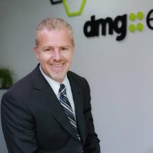 dmg events appoint new Vice President for Middle East & Asia Energy Division