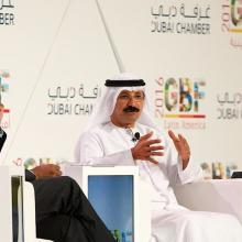 DP World chairman says mirroring Dubai strategy will be key to company's success in Latin America