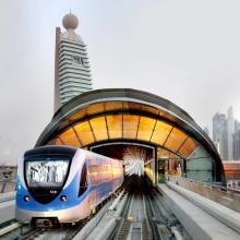 Dubai's Roads and Transport Authority Leverages Common Data Environment to Advance Integrated Transportation for Expo 2020 and Beyond