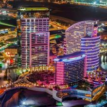 Dubai City - A Dream Place Worth Visiting