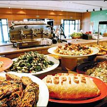 Dubai City Local Delicious Cuisines