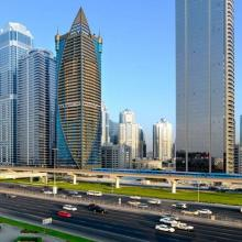 Dubai City Travel Deals