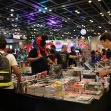 Dubai Culture partners with the Middle East Film & Comic Con