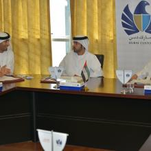 Dubai Customs and Ministry of Environment explore joint mechanism to act on seizures of CITES-listed species