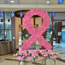 Dubai Customs marks World Breast Cancer Awareness Campaign with flagship events
