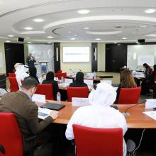 Dubai Data Establishment Announces 4 th Data Compliance Course