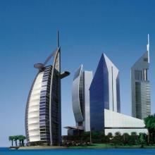 Dubai: Known for Its Iconic Architecture