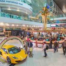 Dubai Shopping Festival helps Dubai Duty Free turn flyers into buyers