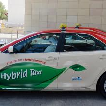 Dubai Taxi revenues hit AED 1.4bn, net profits clock AED 280m in 2015
