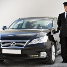 Dubat Taxi launches Limo service for the tourist sector