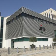 Emirates Diplomatic Academy completes modern learning facility and campus ahead of start of first academic year