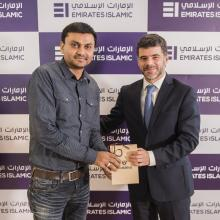 Emirates Islamic Customers win Gold Coins with QuickRemit Money Transfers