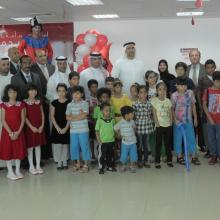 Empower's hosts 7th annual blood donation campaign to benefit young Thalassemia patients