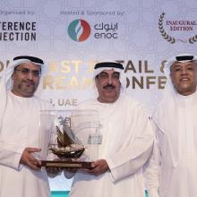 ENOC's inaugural Middle East Retail & Downstream Conference Throws Spotlight on Sustainability and Innovation in the Region