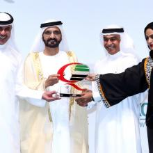 ENOC Retail and Tasjeel win Dubai Quality Award for continued commitment to quality