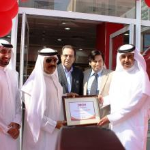 ENOC strengthens ZOOM footprint in the GCC  with first ZOOM store in Bahrain