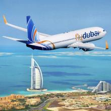 Enticing Shopaholics to Book Dubai City Flights