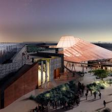 Expo 2020 Dubai's Interactive Opportunity Pavilion to Engage millions of Visitors to Play Their Qwn Role in Human Development