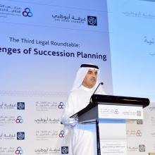 Family Business Council-Gulf and Abu Dhabi Chamber Host Family Businesses to Discuss Issues of Legal Succession Planning