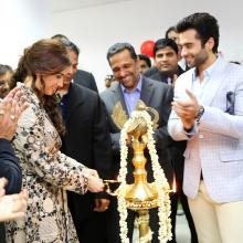 Fifteenth ACCESS Clinic opens in Rolla, Sharjah