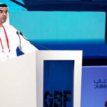 First CIS Global Business Forum recommends UAE model of diversification for post-oil era