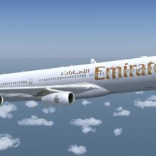 Fun Facts About Emirates Airlines