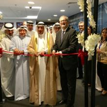 GE Inaugurates Monitoring & Diagnostics Center at Kuwait Technology Center