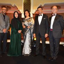 GEMS Education honours 'Exceptional Heads of School' in its Network