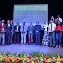 GEMS Students Felicitated with Outstanding Cambridge Learner Awards