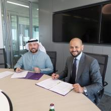 Gulf Finance Continues to Expand its Network by Partnering with Al Amaal Business Services