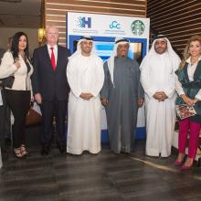 HBMSU launches Hamdan Bin Mohammed Social Smart Learning initiative (Cloud Campus) in Partnership with Starbucks in the UAE