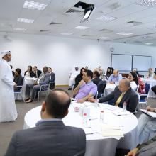 HBMSU Launches Weekly Research Seminars to Foster Strong Culture of Research & Knowledge