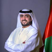 H.E. Ahmad bin Meshar Al Muhairi  Secretary General of the Supreme Legislation Committee  On the 11 th Accession Anniversary of  H.H. Sheikh Mohammed bin Rashid Al Maktoum Vice President and Prime  Minister of the UAE and Ruler of Dubai
