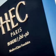 HEC Paris in Qatar to promote Executive MBA program at QS Executive Connect