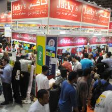 Jacky's Electronics partners with Hisense to give away 65-inch UHD TVs via. 'Shop, Unlock & Win' Raffle Draws at Gitex Shopper