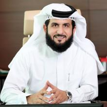 Jamal Abdullah Lootah CEO of Imdaad On UAE Environment Day
