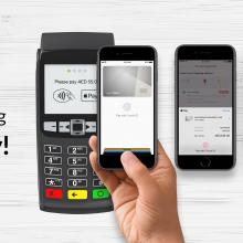 Landmark Group Launches Apple Pay for its Stores, Sites and apps in the UAE