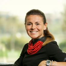 Mastercard Appoints Beatrice Cornacchia as Head of Marketing and Communications, Middle East and Africa