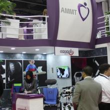 Middle East's first ever Robotic Rehab Unit at Arab Health