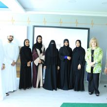Ministry of Health & Prevention Organizes life Skills Workshop for Employees