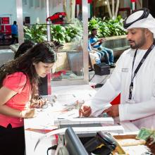 Miral Unveils Ambassador Program, as Part of 2018 Target of 1,000 new Tourism Jobs on Yas Island
