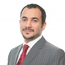 Mohamed ElGhatit appointed Director & Registrar of DIFC LCIA Arbitration Centre