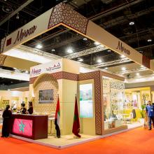 The Moroccan local products are back to SIAL Abu Dhabi