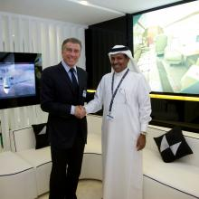 NasJet signs strategic partnership with international sales broker The Jet Business