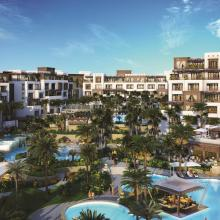 New hotel at Madinat Jumeirah unveiled as Jumeirah Al Naseem