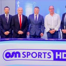 OSN panel of rugby legends give their views ahead of Rugby World Cup kick-off