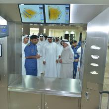 Outstanding innovations bringing happiness to Dubai Airports passengers