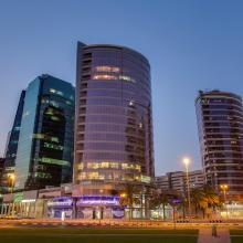 Park Inn by Radisson Hotel Apartments Al Rigga in Dubai opens its doors